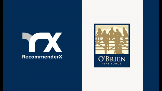 ADVISE launches with O'Brien Fine Foods